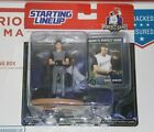 Randy Johnson 15 Year Anniversary of Perfect Game Starting Lineup Collectible SP