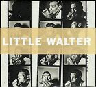 Little Walter~The Complete Chess Masters 1950-1967~5 CD SET~MINT NEW CONDITION