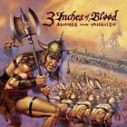 3 Inches Of Blood : Advance and Vanquish CD (2004)