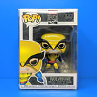 Ultimate Funko Pop Wolverine Figures Checklist and Gallery 22
