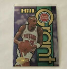 Grant Hill Rookie Cards and Memorabilia Guide 32