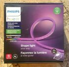 Philips Hue White  Color Ambiance Outdoor 65 Lightstrip Shape Lght 530949