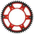 New Supersprox -Stealth sprocket, 52T for Beta RR 4T 525 05-09, Red