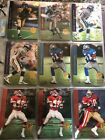1994 Upper Deck SP Football Cards Complete Set + Die Cut Parallels + 40 Holoview