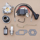 Carburetor Ignition Coil Kit For Stihl 017 018 MS170 MS180 Chainsaw Parts