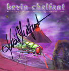 Kevin Chalfant - Fly 2 Freedom (2007) Signed By Kevin Chalfant (Journey) !