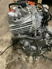 2014 honda xr650l Engine With 240 Miles Only