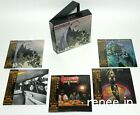 NAZARETH / JAPAN Mini LP CD x 5 titles + PROMO BOX (Hair Of The Dog BOX) Set!!