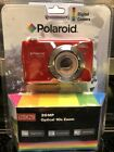 Polaroid i20X29 20MP 10x Optical Zoom Digital Camera Red New In Package