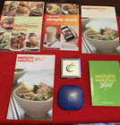 Weight Watchers Collection Of Booklets Points Plus Calculator