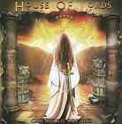 Cartesian Dreams by House of Lords (CD, Sep-2009,frontiers rec