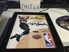 2018 Upper Deck Authenticated NBA Supreme Hard Court Basketball 41