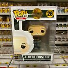 Ultimate Funko Pop Icons Figures Gallery and Checklist 81