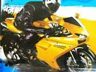 Ducati Part 12 1098R Volcano / Italy Superbike Racer Motorcycle Out Of Print