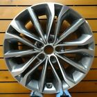 Hyundai Genesis 2015 2016 2017 Machined 18 inch OEM Wheel 70870