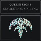 Revolution Calling, Queensryche Limited Edition,Box set