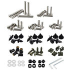 Stainless Fairing Bolts Kit for Ducati Monster 1100 1100S 400 600 620 900 796