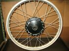 1973 CR250M FRONT WHEEL HUB RIM HONDA ELSINORE CR 250 M 44601-357-000