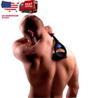 Back Hair Removal and Body Shaver (DIY), Ergonomic Handle, Shave Wet or Dry