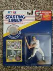 JOSE CANSECO Kenner Starting Lineup MLB SLU 1991 Figure, Coin & Card OAKLAND A's