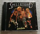 Spellbound - Rockin' Reckless CD - Fast FREE Shipping