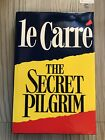 1st Print The Secret Pilgrim John Le Carre Hodder 1991 UK H B Spy novel Thrill