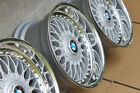 BMW 4x100 E30 BBS 17 5 OEM Custom Wheels E21 E10 Z1 325is 318is 325i 318i 320is
