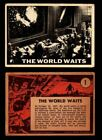 1966 Topps Lost in Space Trading Cards 22