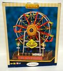 LEMAX, VILLAGE COLLECTION, THE STARBURST, ITEM NO. 64489, 2006, NIB