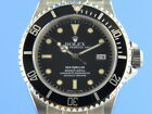 Rolex Sea Dweller 16600 vom Uhrencenter Berlin 19537