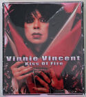 Vinnie Vincent ‎– KISS OF FIRE, Demos, Out-Takes, Live, Unreleased, SLAUGHTER