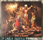 THE DARKNESS EASTER IS CANCELLED (Autographed, CD)