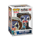 Funko Pop The Purge Vinyl Figures 5