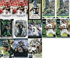 Russell Wilson Rookie Cards and Autographed Memorabilia Guide 32