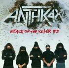 Anthrax : Attack of the Killer Bs CD