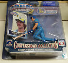 Robin Yount  Starting Lineup 2 Cooperstown Collection HOF Milwaukee Brewers NEW