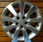 2006 2007 Honda Accord CR V Silver OEM Wheel Rim 17 X 65 63919 8180895