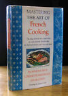 MASTERING THE ART OF FRENCH COOKING 1961 JULIA CHILD SIGNED AUGUST 1ST EDITION