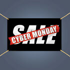 Sale Cyber Monday Banner Outdoor Business Retail Store Advertising Banner Sign