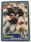 1989 Score Football Cards 14