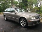 2005 Mercedes-Benz C-Class c240 4 for $5000 dollars