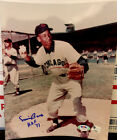Ernie Banks Cards, Rookie Card and Autographed Memorabilia Guide 41