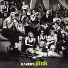 Bakers Pink CD