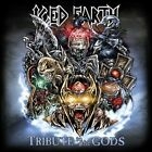 Iced Earth, Tribute To The Gods (Digi), Excellent, Audio CD