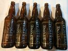 Stone Brewing Vertical Epic 08.09.10.11.12 22oz Rare Glass Beer Bottles Lot of 5