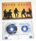 Bryan Adams  There Will Never Be Another Tonight   3 track Cassingle