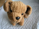 TY Tuffy Puppy(1996)Original Beanie Babies Collection-new with tags-protector