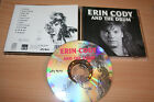 ERIN CODY and The Drum - 1996 - RARE AOR Indie - STAN BUSH ROBERT TEPPER ROLIE