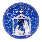 Midwest CBK LED Light Up Ball Nativity 157448
