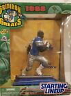 Starting Lineup Gridiron Greats Football BARRY SANDERS MIP never opened 1998